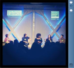 SMC-LA Bloggers Panel