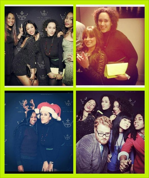 Walton Isaacson Holiday Party 2012