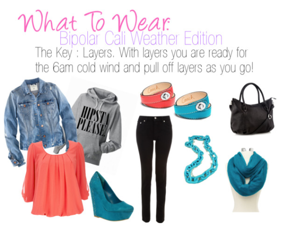 Layer It Up!